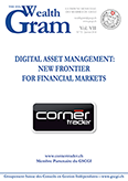 DIGITAL ASSET MANAGEMENT: NEW FRONTIER FOR FINANCIAL MARKETS - CORNERTRADER - www.cornertrader.ch - Membre Partenaire du GSCGI