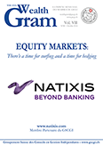 EQUITY MARKETS: There's a time for surfing and a time for hedging — an introduction to Equity protected investments - NATIXIS - Membre Partenaire du GSCGI