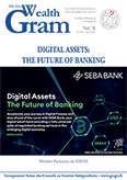 DIGITAL ASSETS: THE FUTURE OF BANKING - SEBA Bank AG — www.seba.swiss — Membre Partenaire du GSCGI